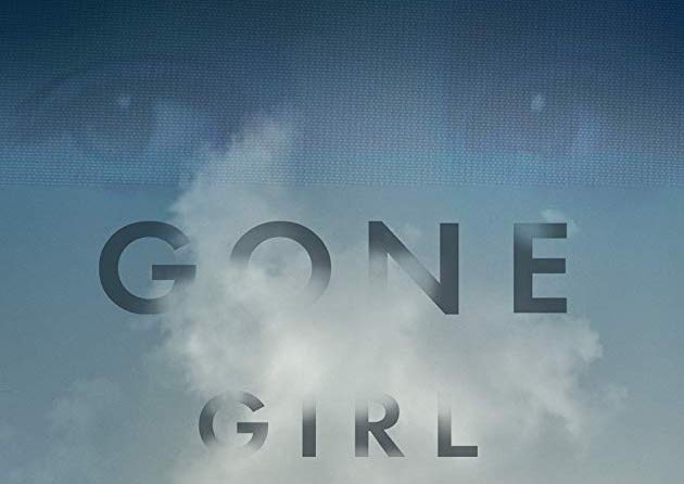 image from Gone Girl and perception on shared life